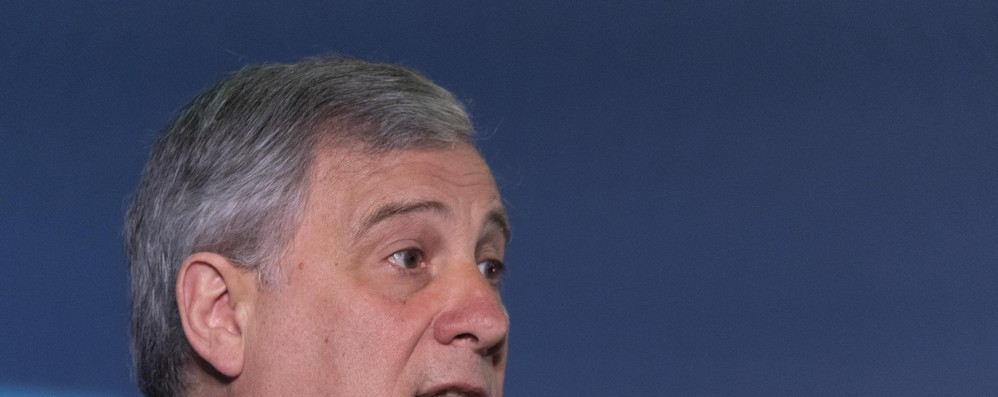 Tajani, Europee 2019 importanti per difesa democrazia