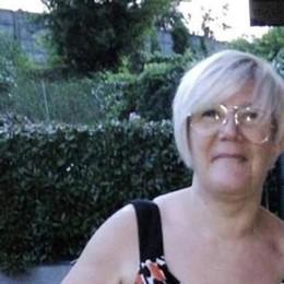 Cinzia, la fede nuziale  riconosciuta dal marito  Domani l'ultimo saluto