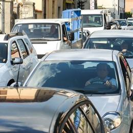 Gasolio messo al bando  Da ottobre scatta  lo stop per 48mila auto