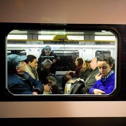 Treni, venerdì sciopero di quattro ore
