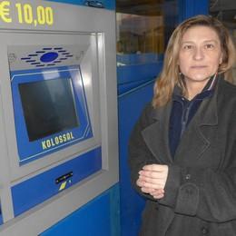 Erba, spaccata in negozio  «Sempre nel mirino  non c'è sicurezza»