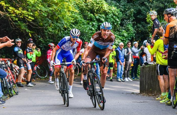 Como Valfresca Giro di Lombardia