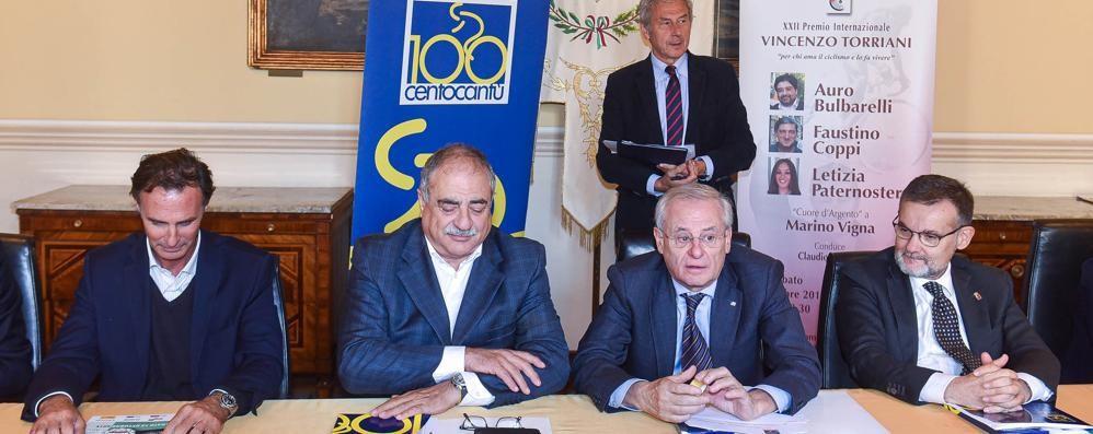Giro Rosa e Discesa Nibali  Creatività al Lombardia