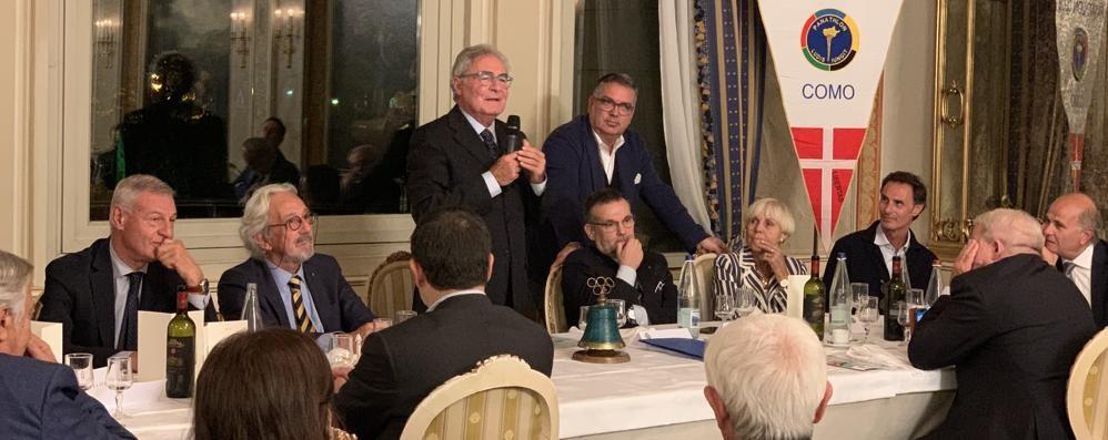 Idea per il Lombardia  «Percorso definitivo»