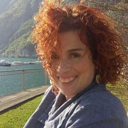 Addio Giuliana Castellani   La voce della Valle Intelvi
