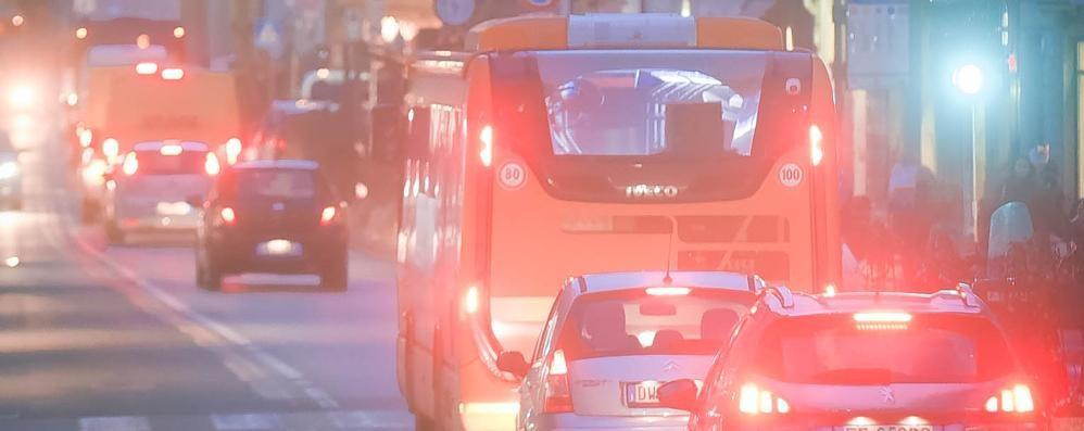 Controllate la vostra auto  Potrebbe essere  tra le 90mila fuori legge