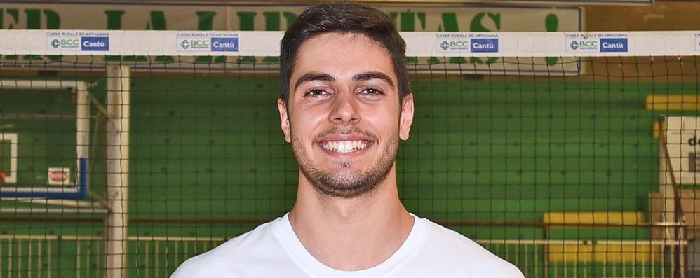 Libertas Cantù va ko con Milano Suraci top scorer, Poey a riposo