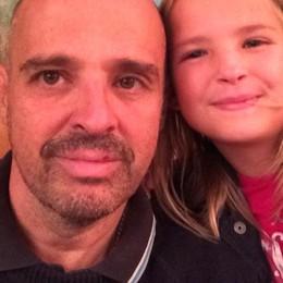 Marta, che a 12 anni ha salvato la nonna  «Ho avuto paura, poi ci sono riuscita»