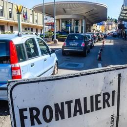 Arrivano i soldi dei frontalieri  Cinque milioni ai Comuni