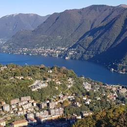 """Vacanze green tra Italia e Svizzera  """"Insubriparks"""", piano da 2 milioni"""