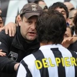 Ultras juventino, fu tentata estorsione  Condannato a 4 anni il canturino Fasoli