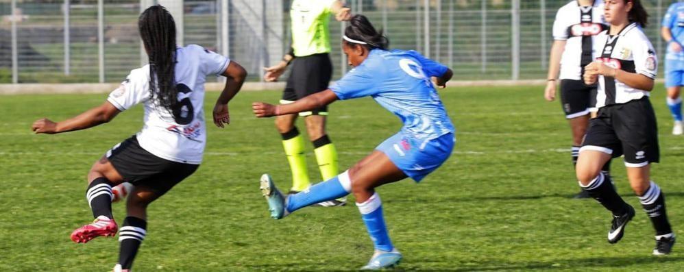 Acf Como, big match  Gioca contro la Biellese