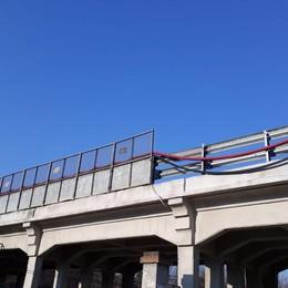 Cantù Asnago, slitta il nuovo ponte  Resta il limite di 40 tonnellate ai tir