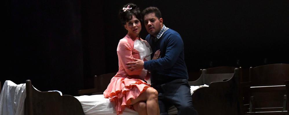 """Como, la lirica saluta con """"L'heure espagnole""""  e """"Gianni Schicchi"""""""