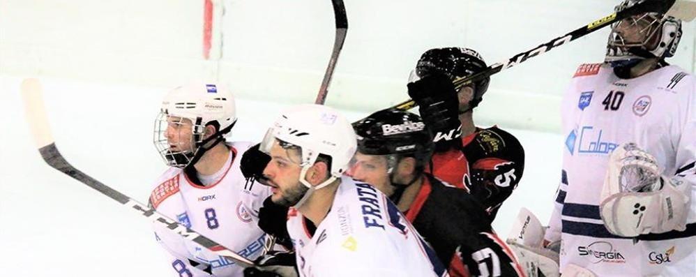 Hockey Como, la seconda fase Due impegni e poi la lunga sosta