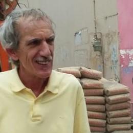 «Io da 40 anni in Pakistan  porto l'amore nel mondo»