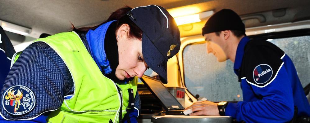 Soldi sporchi di cocaina  Tedesco preso in Ticino