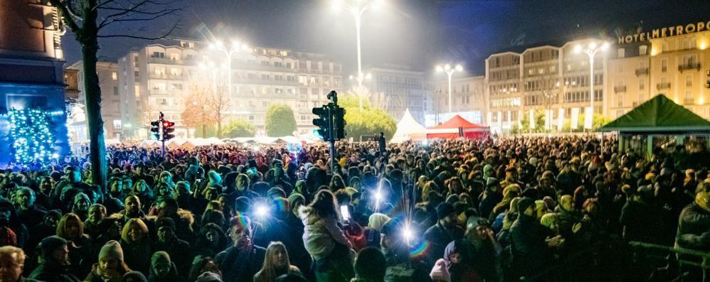 Natale e Capodanno, feste senza i taxi  Turisti costretti a chiamare la polizia