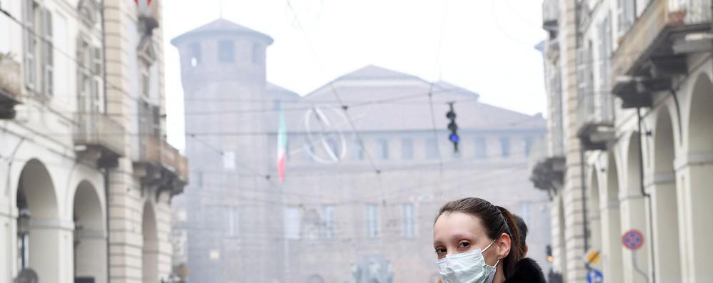 Ambiente: Ue, Italia con più aree a rischio per smog