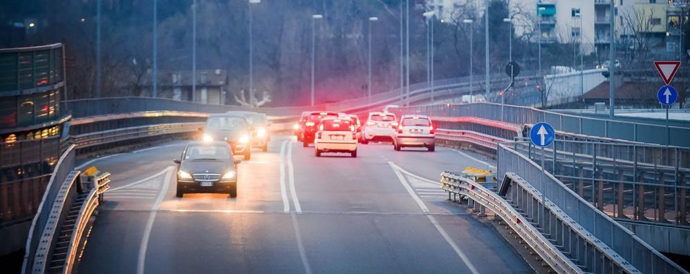 Viadotto, serve una verifica in più  Ma i lavori partiranno entro fine anno