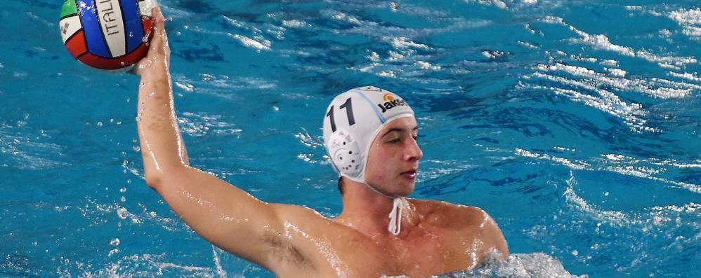 Pareggio per la Como Nuoto Pallanuoto Como vittoriosa