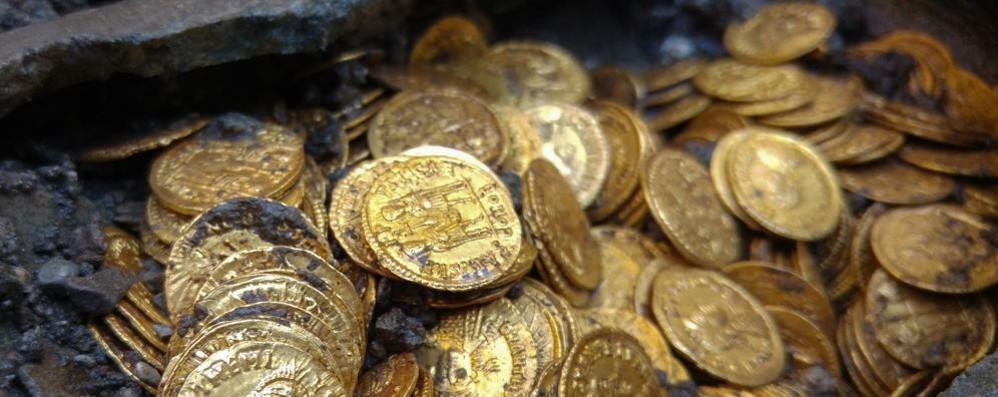 Fermo l'Infopoint sulla città romana  Ma i soldi per realizzarlo ci sono