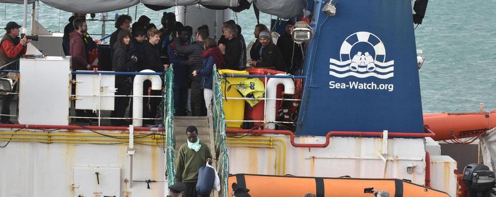Migranti: Ue, preoccupa odio diffuso online in Italia