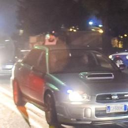 Stop agli abusi della targa estera  In due mesi già 60 auto sequestrate