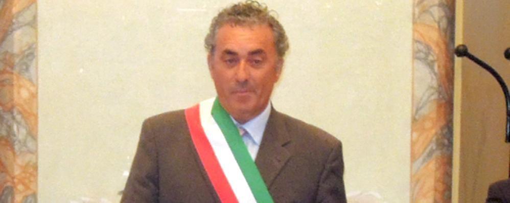 Montorfano, il sindaco è in bilico  Lo salva il voto del suo ex avversario