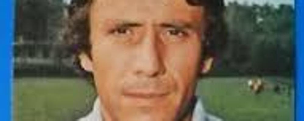Lutto, morto Cipollini  Fu portiere del Como