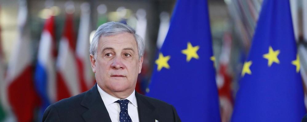 Terrorismo: Tajani, non dobbiamo abbassare la guardia