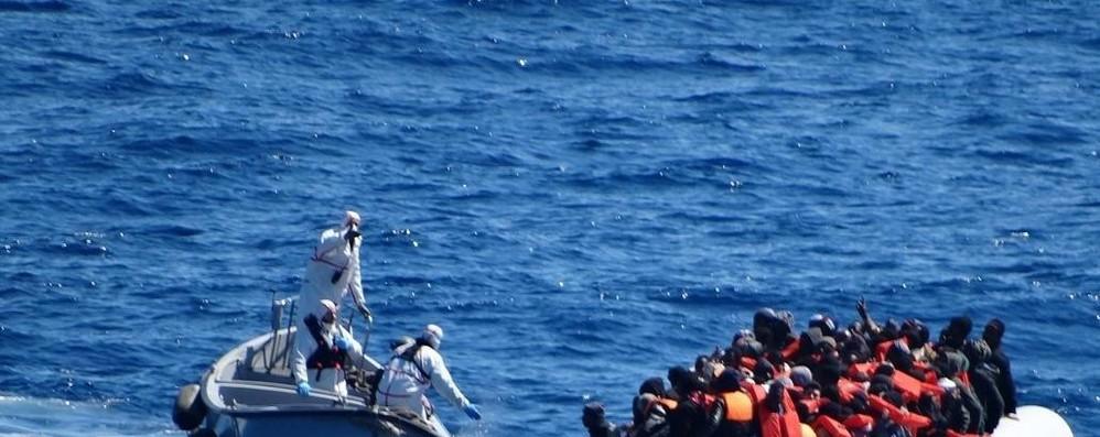 Migranti: Mogherini, senza novità positive Sophia finirà