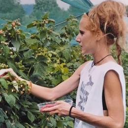 Chiara, imprenditrice a 20 anni  L'impresa dei sogni  è un piccolo frutto