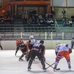 Ora l'Hockey Como bussa al Cio «Per gli allenamenti noi ci siamo»