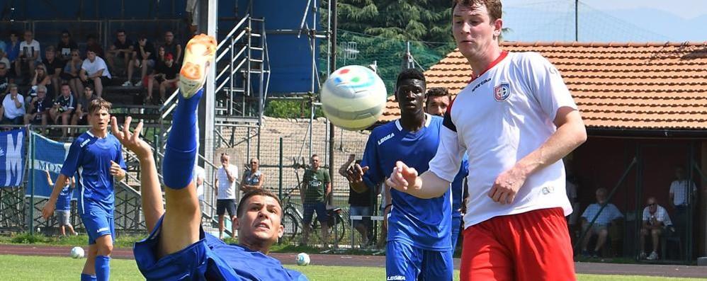 Coppa Italia di C, il Como riposerà la prima giornata