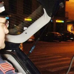 Alcoltest nella notte  I carabinieri ritirano  quattordici patenti