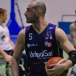UnipolSai, il debutto a Meda  E Geninazzi fa 13 in Briantea