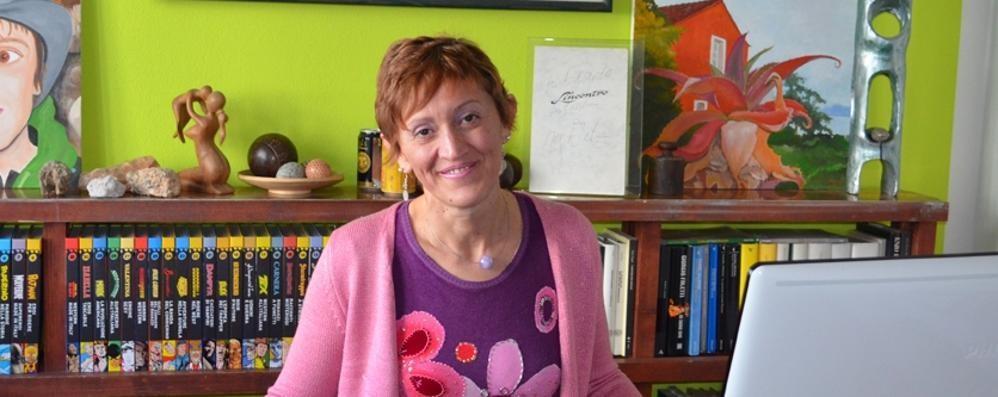 L'ex sindaco di Lomazzo:   «Io sono innocente»