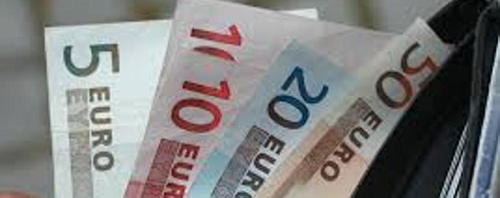 Aumentano gli stipendi  per 16 milioni di dipendenti