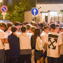 Discoteca, stop ai minorenni  «Bevono e finiamo nei guai»