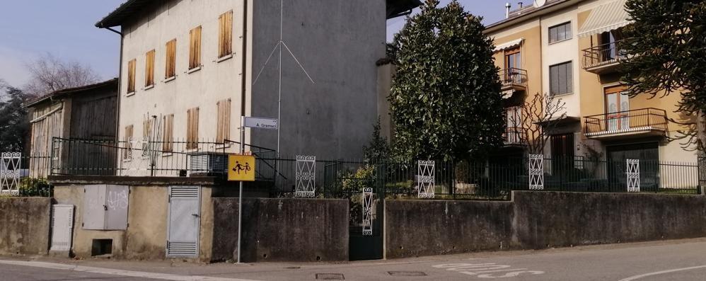 Allarme furti a Inverigo  Uno a segno, gli altri falliti