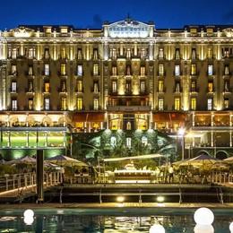 Grand Hotel Tremezzo al top  Eccellenza per il made in Italy