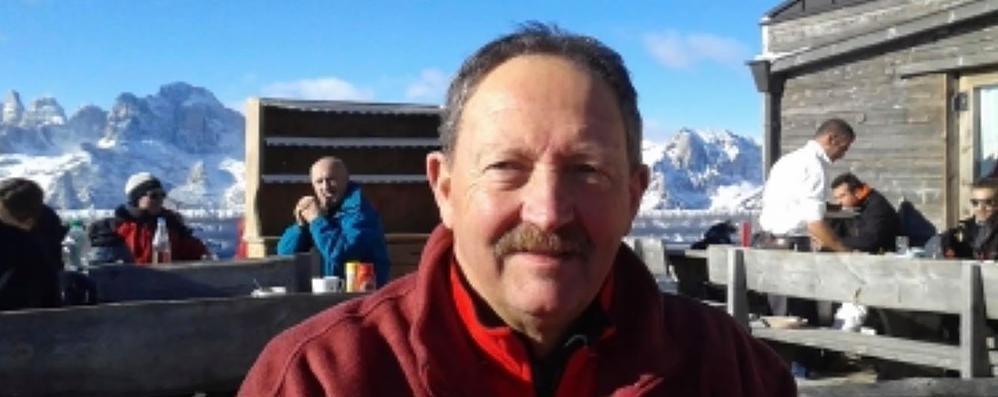 Tavernerio: addio a Scotti  anima del volontariato