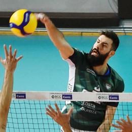 Libertas Cantù, Monguzzi ci prova «Dobbiamo vincere almeno 4 partite»