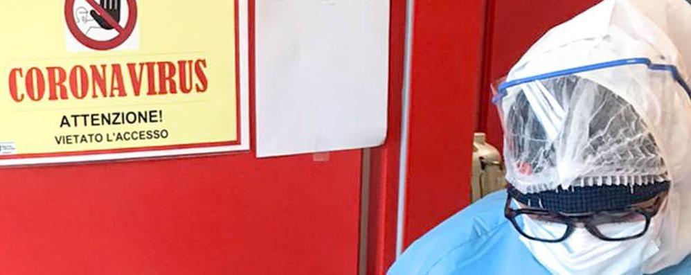 Como: Vaccini anti Covid  ecco il maxi piano  Spata sarà il primo