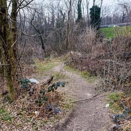 Spaccio nei boschi, il ritorno dell'eroina  «Minorenni invogliati a provarla gratis»
