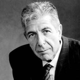 Cohen profeta d'amore:  a Cantù  canzoni e sentimenti