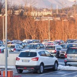 Sant'Anna, aiuti ai dipendenti  «Parcheggio gratis per 3 mesi»