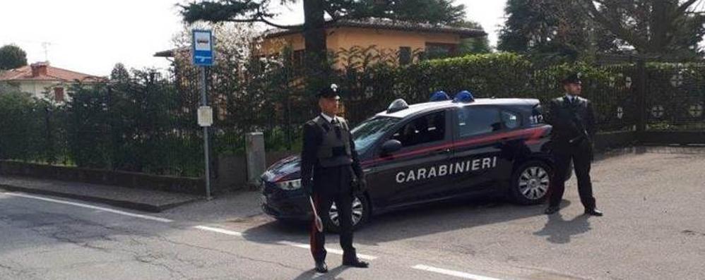 Estorsione e spaccio di droga  Due arresti a Lurate Caccivio
