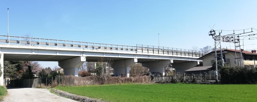 Mariano, ponte più sicuro  Con lavori per 120mila euro